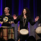 Drum Cafe North America Benefits of Drumming